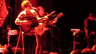 "Dan Croll performing ""It's Always Like This"" @ Music Hall of Williamsburg 6/15/14"