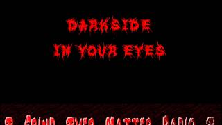 Darkside - In Your Eyes