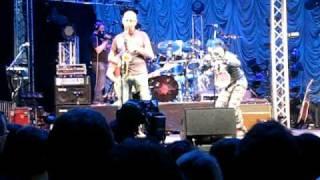 Marillion convention 2011 - Deserve (Swap the band)