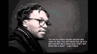 Lupe Fiasco ft. Lecrae - Kick Push (Remix)