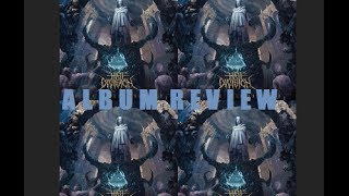 """My Review Of Hate Division """"Order Of The Enslaved"""""""