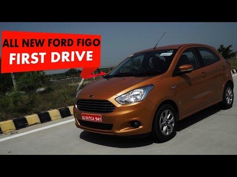 All New Ford Figo First Drive & Ford Figo Images Interior u0026 Exterior Photo Gallery - CarWale markmcfarlin.com
