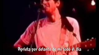 Saturation (en español) - John Frusciante