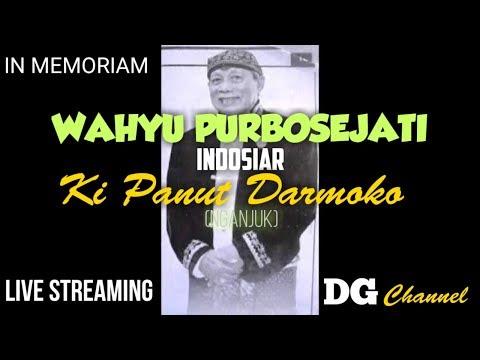 #livestreaming #wayangkulit #recorded PURBOSEJATI @Alm Ki PANUT DARMOKO (Nganjuk)