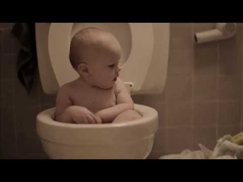 The Great & the Small (Clip 'Baby in the Toilet')