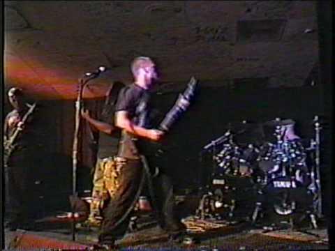 Pulsepherion- Apocalyptic Sunrise (live 2001)