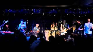 Stay This Way  - Brand New Heavies (Jazz Cafe, London 16-12-14)