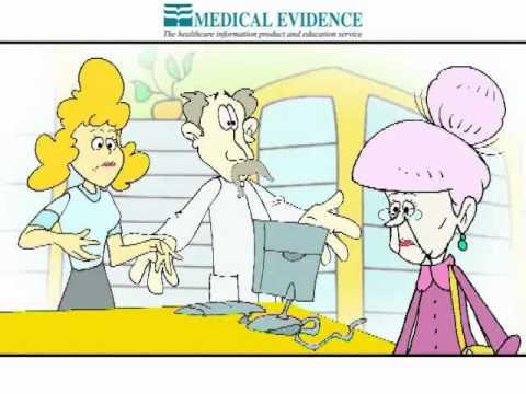 La medicina che riduce una potenzialità