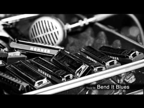 Sax & Harmonica Blues | Harmonica Blues Saxophone Blues Guitar Blues Music | Slow Blues