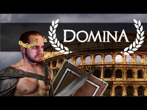 Gameplay de Domina
