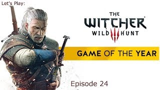 A towerful of mice ep 25 lets play the witcher 3 wild hunt an invitation from keira metz ep 24 let stopboris Image collections