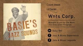 Count Basie - Lil Darlin