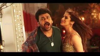 Khaidi No 150 Ratthalu Ratthalu Song Making Video  ChiranjeeviKajal  BulletRaj