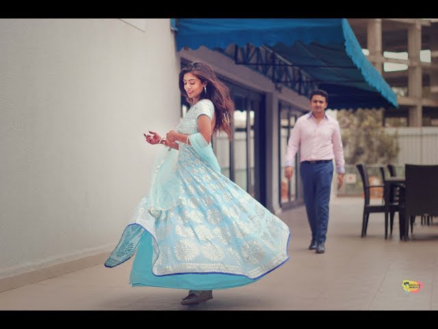 Akansha & Vinay – Wedding Film