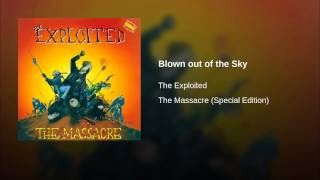 Blown out of the Sky