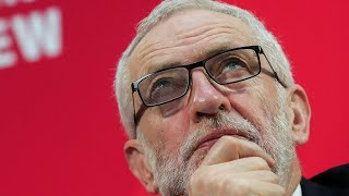 video: General election 2019: Jeremy Corbyn admits he's 'Marmite' as he faces accusations of anti-Semitism 'cover up' - latest news