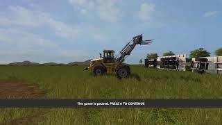 Heavy Rescue In Farming Simulator 17 Xbox 1 Edition