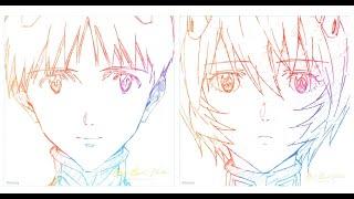 宇多田ヒカル - One Last Kiss (short ver.)【EVANGELION:3.0+1.0 THRICE UPON A TIME】