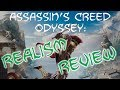 Download Video Historical Realism Review: Assassin's Creed Odyssey