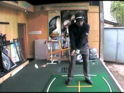 Golf Video Shaft Flex | Response