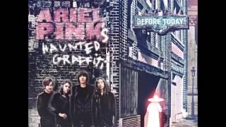 Ariel Pink's Haunted Graffiti - Can't Hear My Eyes