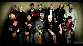 D12- Keep Talking (Extended version feat- Eminem Verse, Tupac, 50 cent.