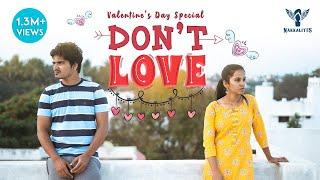 Don't Love #Nakkalites