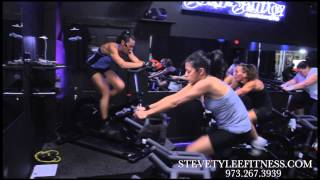 preview picture of video 'Steve Tylee Fitness Commercial'