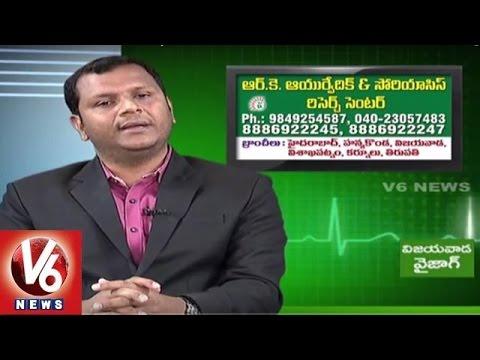 Dermatite di atopic nutrizione sana