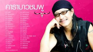 คาราบาวชมพู เพลงรักแบบคาราบาว เสียงดี ไพเราะ จับใจ ฟังกันยาว..ยาวววว - CARABAO.NET