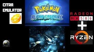 3ds emulator for android pokemon omega ruby - Kênh video giải trí