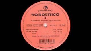 Robotnico II - Backtired