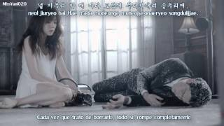Nell ~ White Night (백야) MV (Sub Esp.Han.Rom)