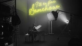 Benjamin Ingrosso - I'll Be Fine Somehow (Identification album 1-min visuals)