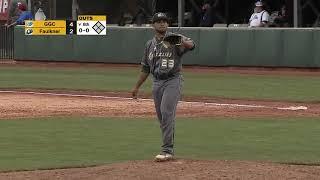 2019 NAIA Baseball World Series Day One Highlights
