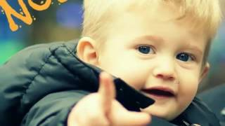 Michael Buble & his son Noah~ Close your eyes and cancer will be gone