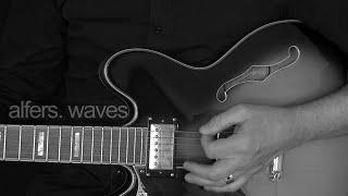 Alfers Waves