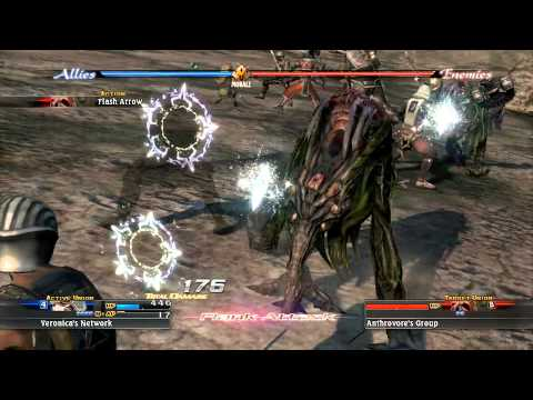 The Last Remnant Steam Key GLOBAL - 1