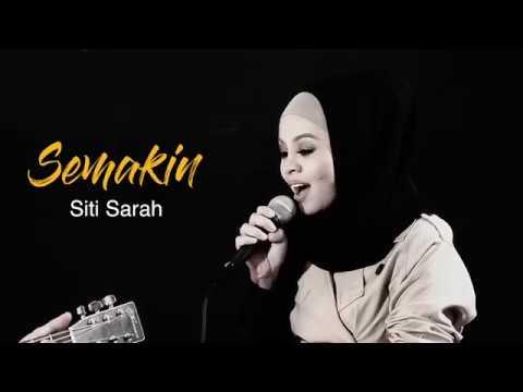 Siti Sarah Semakin Live Akustik The Stage Media Hiburan