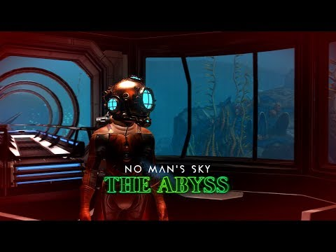 No Man's Sky The Abyss Trailer de No Man's Sky