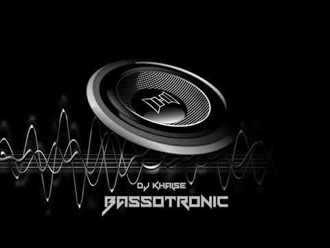 DJ Khalse    Bassotronic Dirty BASS Mix PlanetLagu com
