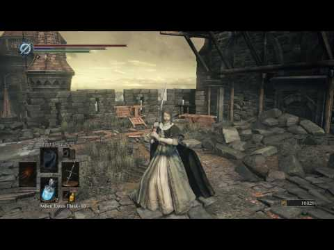 Download Dark Souls Weapon Showcase The Zweihander Video 3GP Mp4 FLV