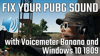 best equalizer settings for footsteps pubg - Free video