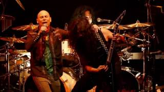 Can You Deliver/Mad House - Armored Saint