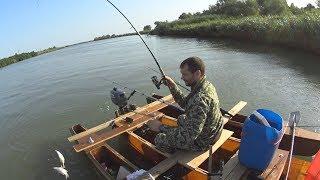 Платная рыбалка в темрюке и районе кубань