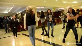 Детское Евровидение 2016: Анаит Адамян и Мери Варданян (Армения) в Grand Hotel Excelsior