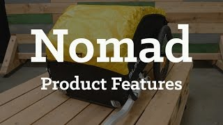 Nomad Product Features