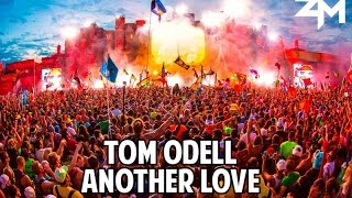Tom Odell - Another Love (Tomorrowland 2015)