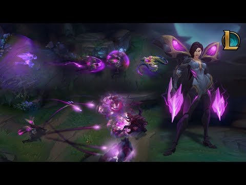 Vetrina campioni: Kai'Sa | Gameplay - League of Legends