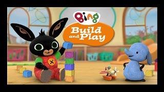 Bing Build And Play - Cbeebies